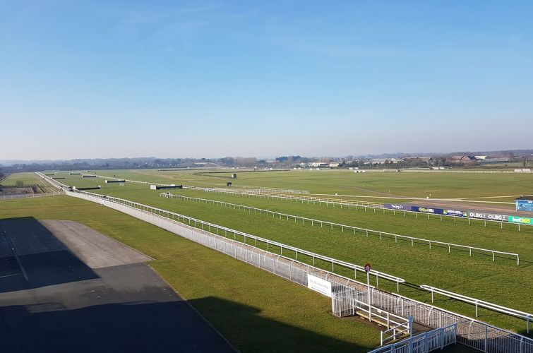 Wetherby Racecourse